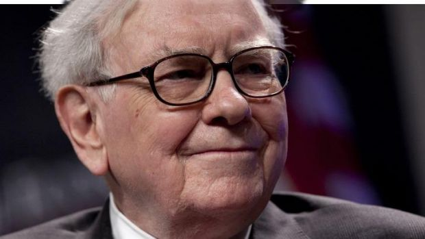"""Time is the friend of the wonderful business"" says Warren Buffett. When the market next takes a tumble, you'll sleep ..."