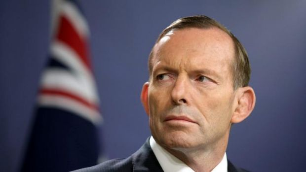 Protests unrepresentative of the larger Australian Muslim community: Prime Minister Tony Abbott.