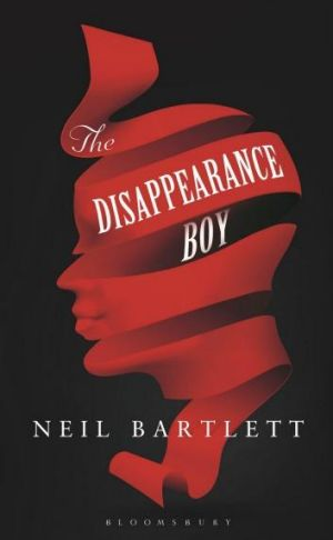 Glittering illusion: Neil Bartlett's The Disappearance Boy goes behind the scenes of a magic show.
