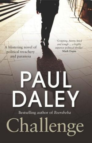 Dysfunctional lives: <i>Challenge</i> by Paul Daley
