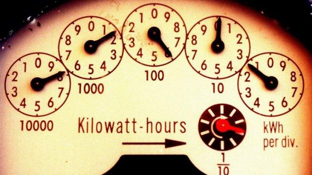 Valuations of network infrastructure feed into electricity prices.