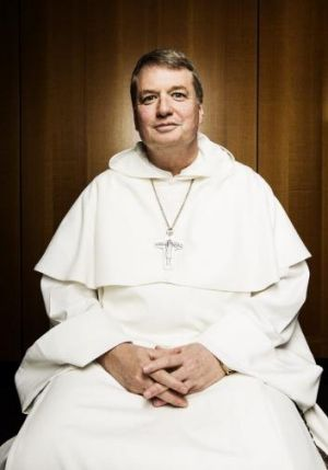 """The church can do better"": Bishop Anthony Fisher OP, the new Archbishop-elect of Sydney."