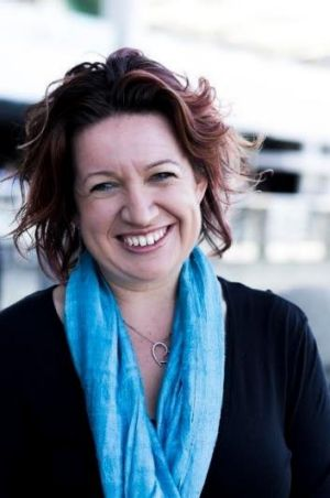 Brisbane City Council's new Chief Digital Officer, Cat Matson.