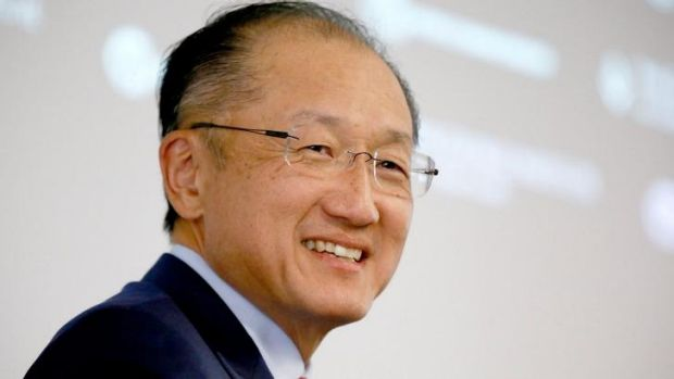 Further Ebola outbreaks could cost world economy billions: World Bank President Jim Yong Kim.