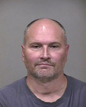 In strife: Former NBA guard Rex Chapman has been arrested for allegedly shoplifting $14,000 worth of merchandise from an ...