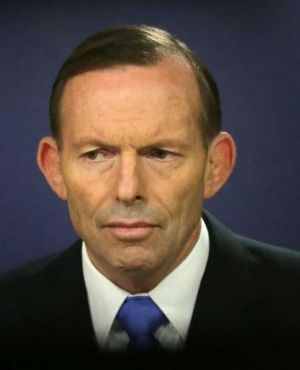 Tony Abbott's scepticism of climate change experts remains in reasonable health.
