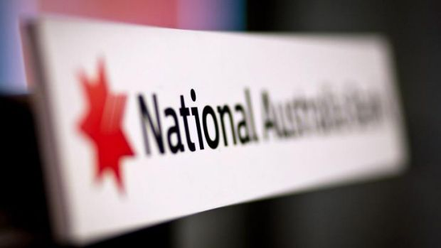 National Australia Bank will on Monday start giving borrowers $1000 in an unapologetic marketing tactic.
