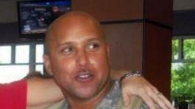 Officials have confirmed that Omar Gonzalez, who got into the White House after scaling a fence, was a decorated soldier.