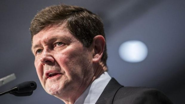 MP Kevin Andrews' claims about a one month waiting period in New Zealand's Welfare System has been questioned by the ...
