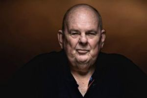 Poetry: Les Murray will appear in Melbourne.