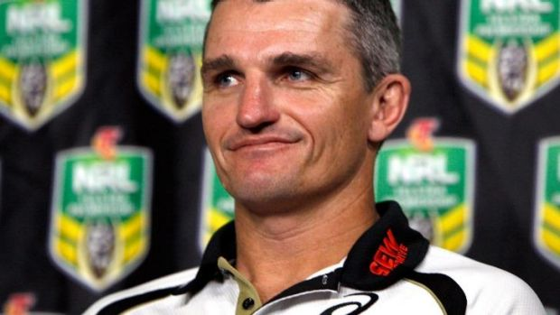"""The last seven games we've played, we've probably been underdogs"": Ivan Cleary."