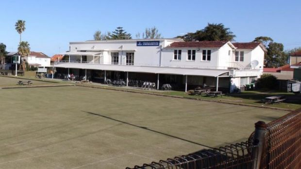 Ten-storey residential towers planned: The Waverley Bowling Club is the site for the $100 million development.