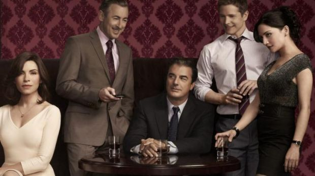 <i>The Good Wife</i> gets even greater, with a bombshell series return.