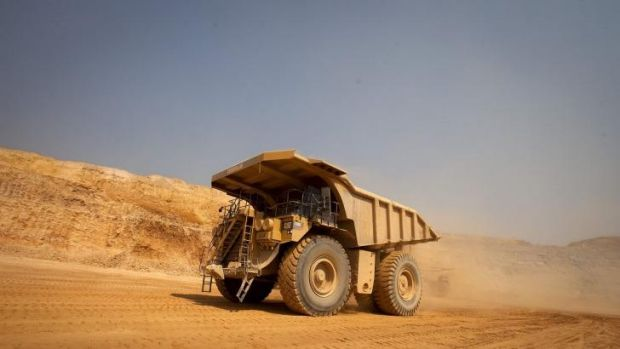 Vale has traditionally sold iron ore to China at a disadvantage because it is further away from China compared to its ...