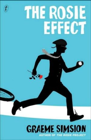 The Rosie Effect, Graeme Simsion.