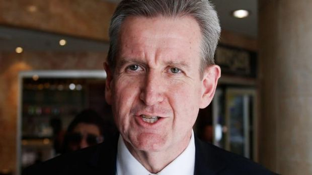 "Official figures show the government's so-called ""pest control"" trial, which was introduced by Barry O'Farrell, has cost ..."