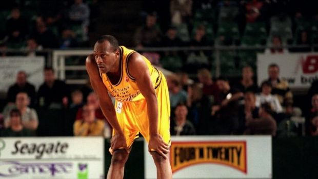 Leroy Loggins was the face of the Bullets in their glory years.