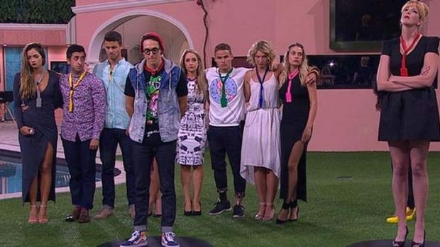 """""""The eviction process was horrible."""": Gemma Kinghorn is booted out of Big Brother."""