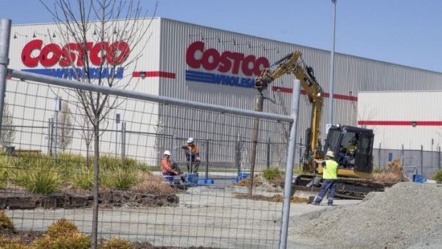 Petrol in the capital is unlikely to drop despite Costco opening a station at Majura Park.