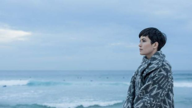 Missy Higgins has produced an album of Australian covers that inspired her.