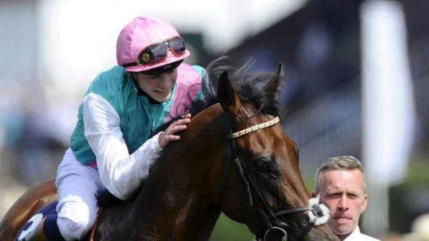 Latest casualty: Four-time group 1 winner Kingman is the most recent northern hemisphere retirement.