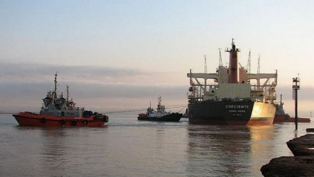 Tugboat crews had planned to strike at Port Hedland over  over a long-running pay dispute.