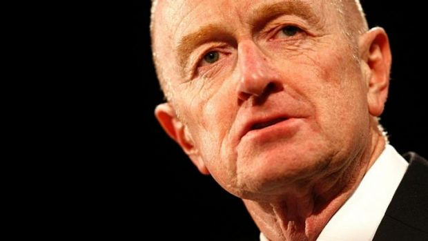 RBA Governor Glenn Stevens has sought a weaker currency to spur economic growth, now the international investors in the ...