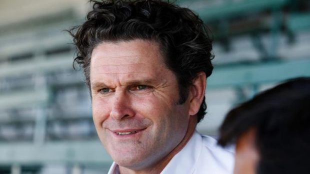 Chris Cairns has consistently denied any wrongdoing.