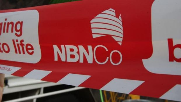 The NBN roll out continues in Gungahlin.