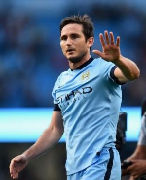 """Frank Lampard: """"I wouldn't want to get too ahead of myself..."""""""