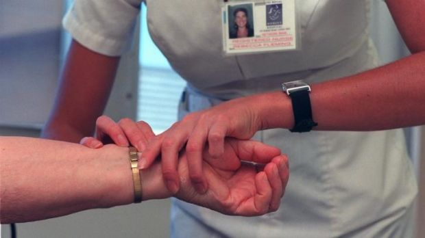 Queensland nurses and midwives are set to receive a 2.2 per cent pay rise.