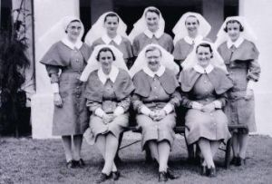 Nursing sisters were evacuated from Singapore before the capitulation but this was to lead to tragedy - as shown by the ...