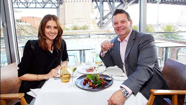 Long cooking time: Gary Mehigan never expected his gig with <i>Masterchef Australia</i> to last as long as it has.