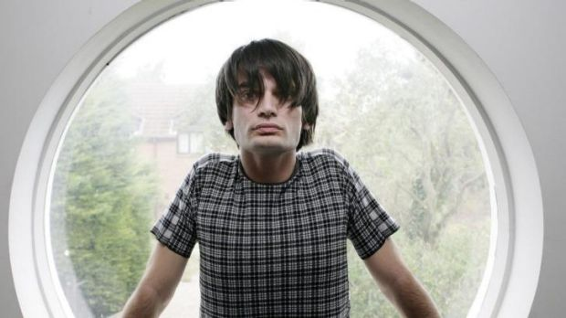 Multi-talented: Radiohead's Jonny Greenwood plays numerous musical instruments including the ondes Martenot and viola, ...