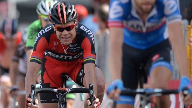 His retirement asks questions of Cadel Evans' place in Australian sport history.