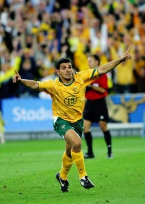 John Aloisi's penalty goal to send the Socceroos to the World Cup is one of Australia's most iconic moments.