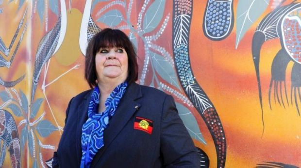 Winnunga Nimmityjah Aboriginal Health Service chief executive Julie Tongs says the centre is struggling with the complex ...