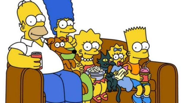 """Familar faces: <i>The Simpsons</i> has been hit by the death of a """"beloved"""" character, which aired in the US on Sunday."""