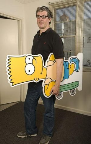 """<i>The Simpsons</i> showrunner Al Jean has said it was a """"beloved"""" character who dies."""