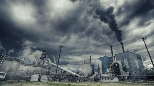 The description of pollution levels when approving infrastructure projects across Australia, are misleading, says a ...