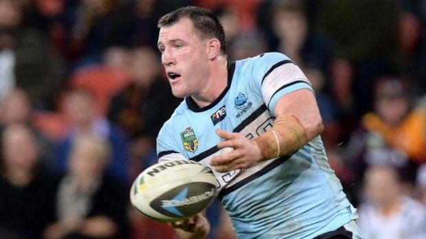 Bans will stand: WADA will not appeal the backdated 12-month bans accepted by Cronulla players, including skipper Paul ...