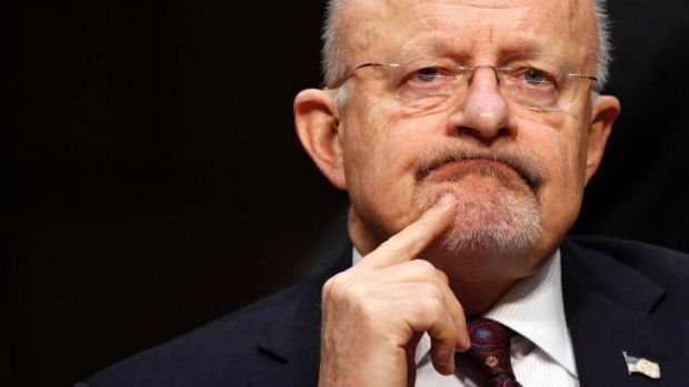 James Clapper: Didn't predict the will to fight of the two sides.