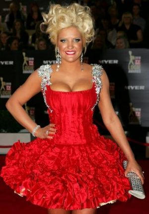 Brynne Edelsten's unique and rule-breaking style is missed by many on Australia's red carpets.