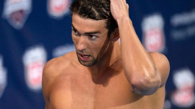 Michael Phelps blood-alcohol level was nearly double the legal limit.