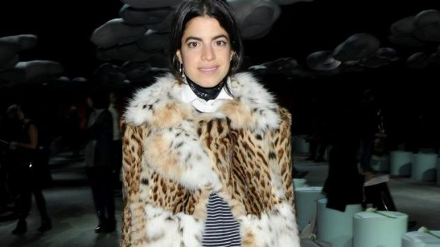 Leandra Medine aka Man Repeller is coming to Australia for the first time for a cultural event in Brisbane ahead of G20.
