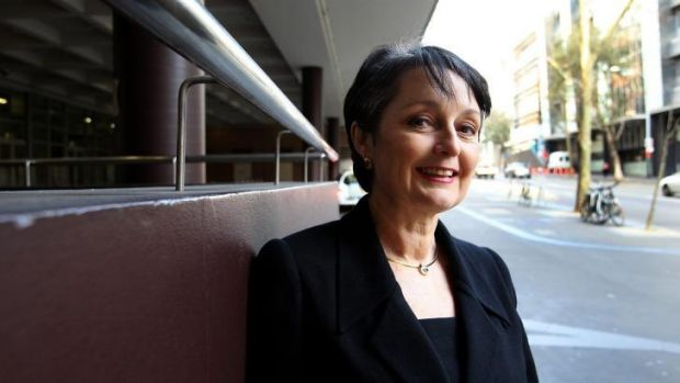 """Community representatives are clearly an important part of the discussion"": Pru Goward."