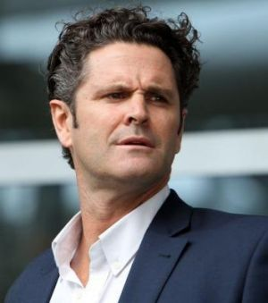 Set to plead not guilty: Chris Cairns.