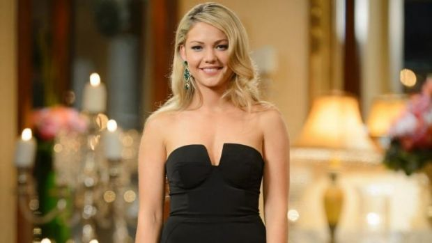 Engaged: Sam Frost
