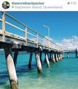 Beautiful images of Queensland gathered on Instagram.