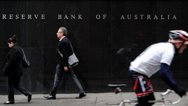 Sydney's banking and financial services district needs to embrace new technology to continue to thrive.